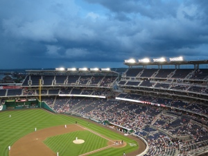 Nationals Baseball Stadium